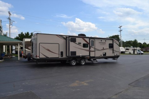 2015 Prime Time Tracer  3200 BHT