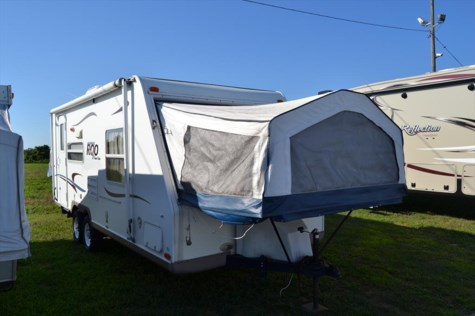 2005 Forest River Rockwood Roo  23