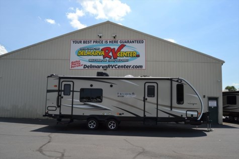 2018 Coachmen Freedom Express  276RKDS