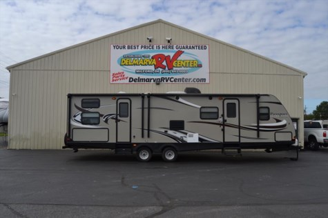 2015 Keystone Passport Ultra Lite Grand Touring  3220BH