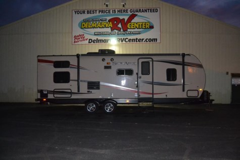 2013 Palomino Solaire  25 BHSS Ultra-Lite Series