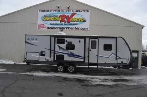 2017 Coachmen Apex  269RBKS