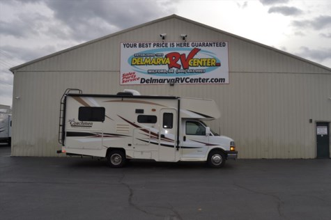 2015 Coachmen Freelander   21QB