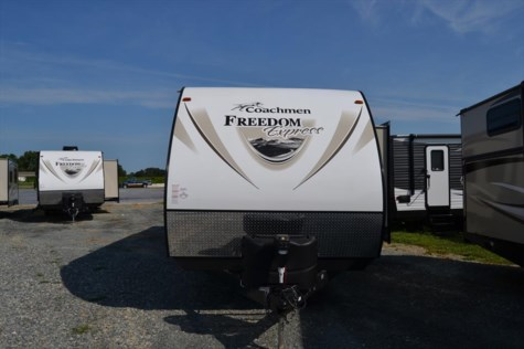 2018 Coachmen Freedom Express  28SE