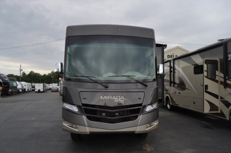 2018 Coachmen Mirada Select  37LSF