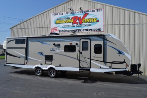2018 Coachmen Freedom Express  292BHDS