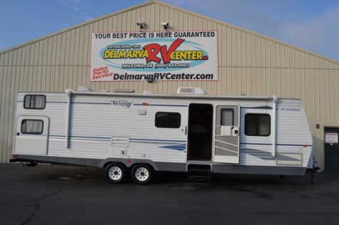2005 Fleetwood Terry  32BH