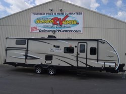 2018 Coachmen Freedom Express Liberty Edition 292BHDSLE