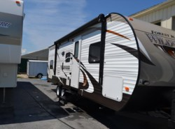 New 2017  Forest River Wildwood 28DBUD by Forest River from Delmarva RV Center in Seaford in Seaford, DE