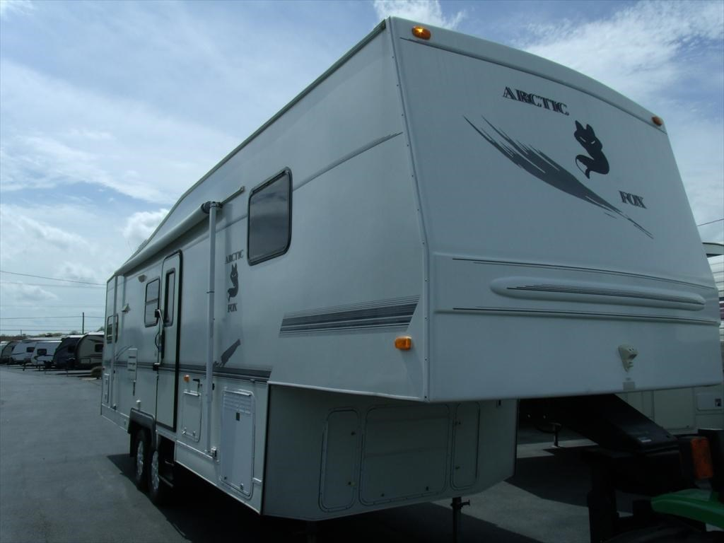 Northwood Arctic Fox For Sale 2 Used Rvs For Sale Autos Post