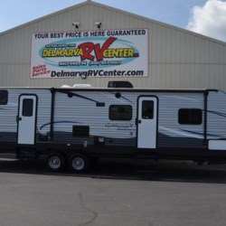 New 2018 Keystone Springdale Summerland 3030BH For Sale by Delmarva RV Center available in Milford, Delaware