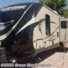 2017 Keystone Bullet Premier 30RIPR Rear Livingroom  - Travel Trailer New  in Rapid City SD For Sale by Green Star Campers call 800-817-4879 today for more info.