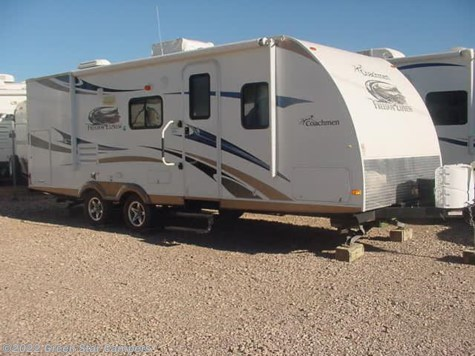 2012 Coachmen Freedom Express  237RBS