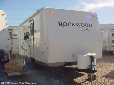 2010 Forest River Rockwood Ultra Lite  2304S