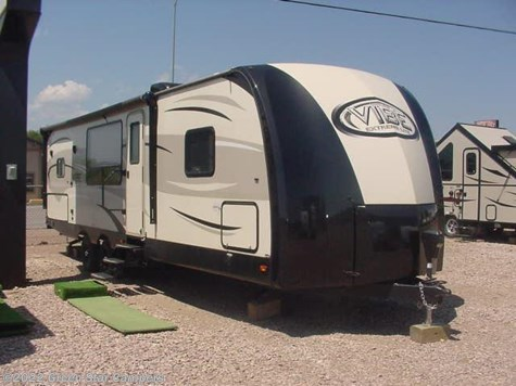 2015 Forest River Vibe Extreme Lite  268RKS Rear Kitchen