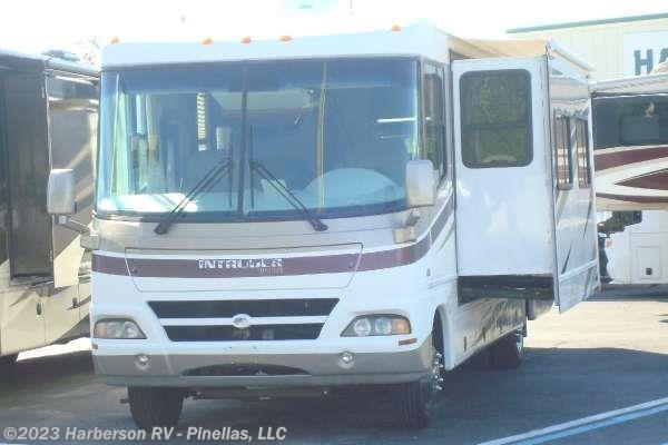2004 Damon Rv Intruder For Sale In Clearwater Fl 33764