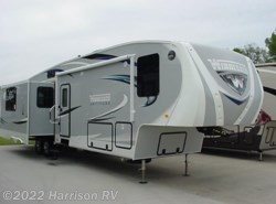 New 2016 Winnebago Latitude 34RG available in Jefferson, Iowa