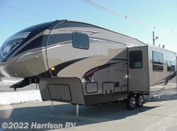 New 2016 Winnebago Voyage 27RLS available in Jefferson, Iowa