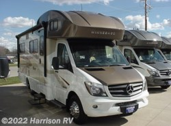 New 2016  Winnebago View 24J by Winnebago from Harrison RV in Jefferson, IA