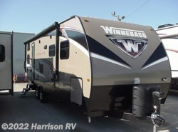 New 2017  Winnebago Ultralite 27BHSS by Winnebago from Harrison RV in Jefferson, IA