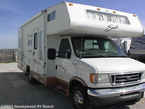 2003 Coachmen Rv Shasta Freeport 242 For Sale In Dodge