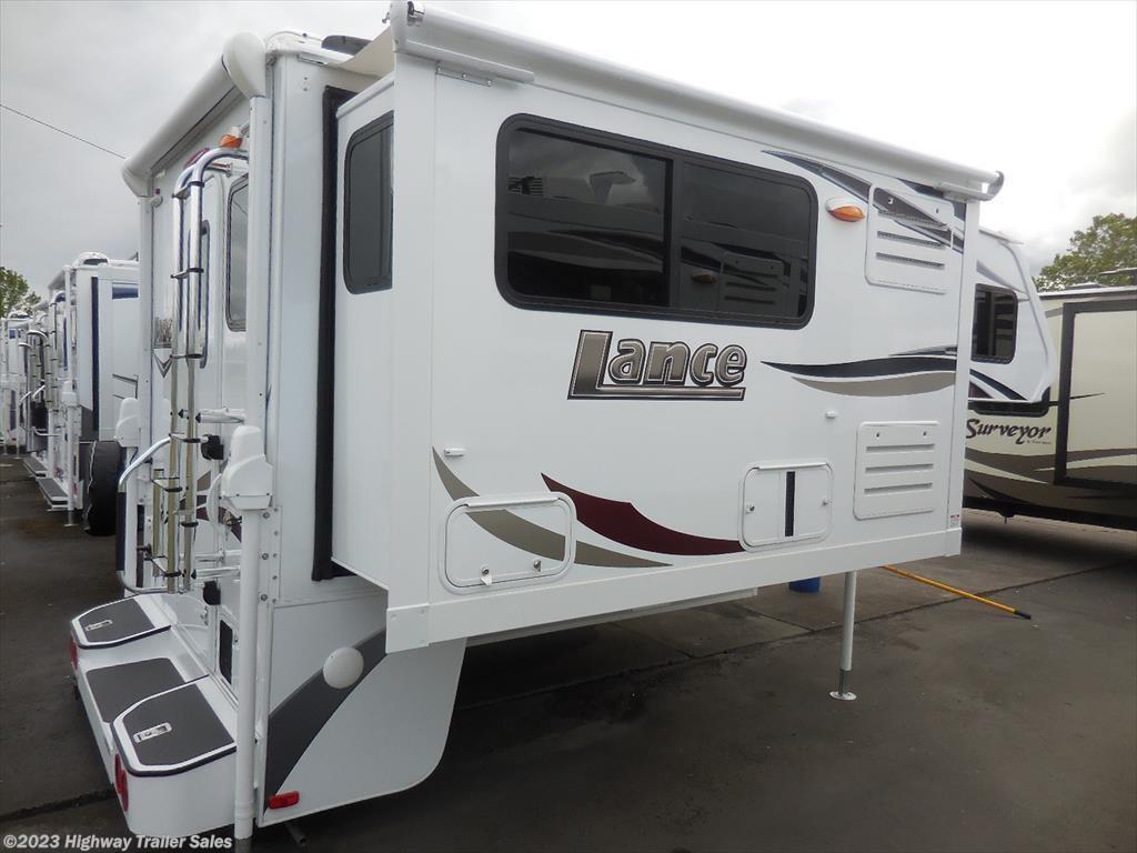 2017 Lance Rv Tc 995 For Sale In Salem Or 97305 6268