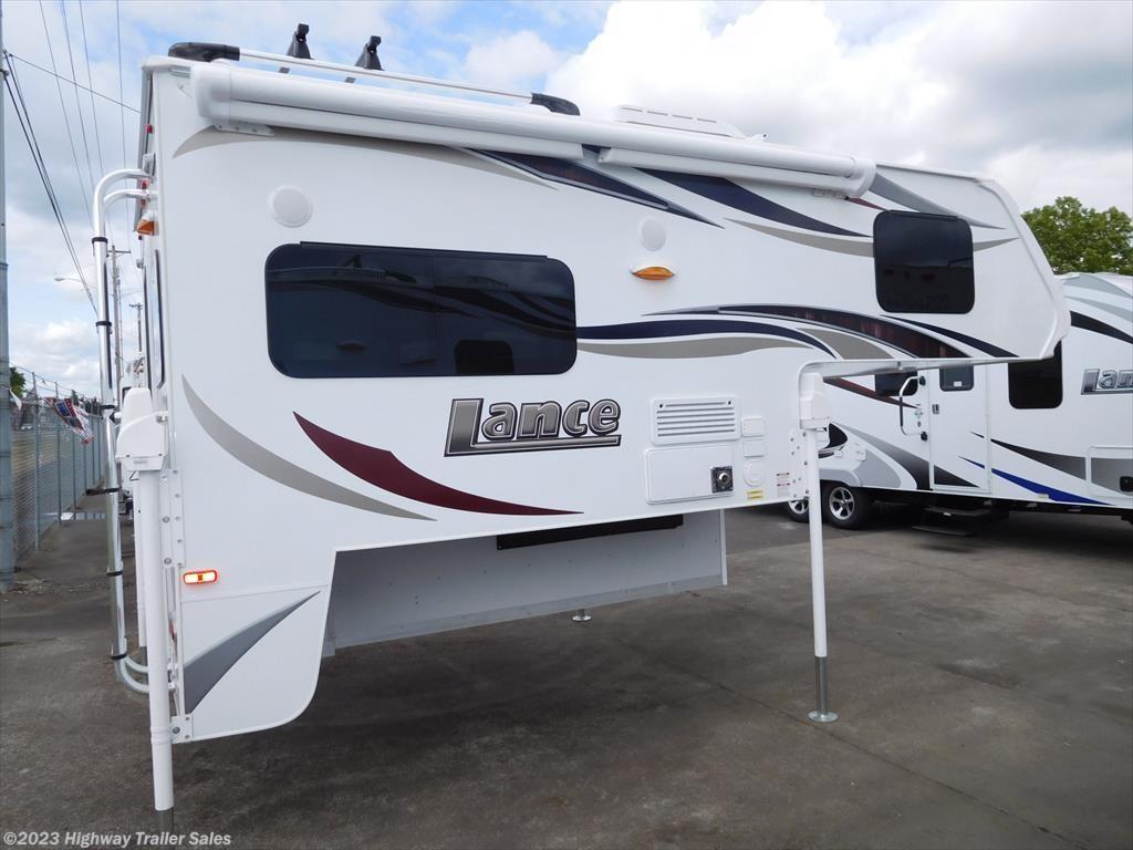 Mattress Salem Oregon 2017 Lance RV TC 850 for Sale in Salem, OR 97305   0000   RVUSA.com ...