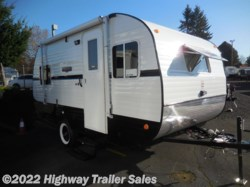 2016 Riverside RV White Water Retro 176S