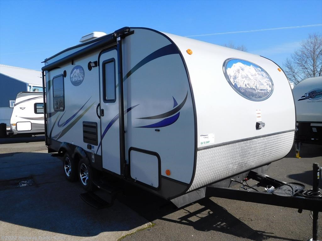 2017 riverside rv rv 819 toy hauler for sale in salem or for Motor home toy hauler