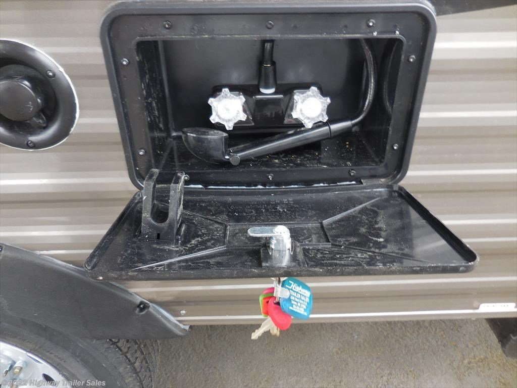 Oven Stabilizer Arm : Keystone rv hideout bhwe for sale in salem or