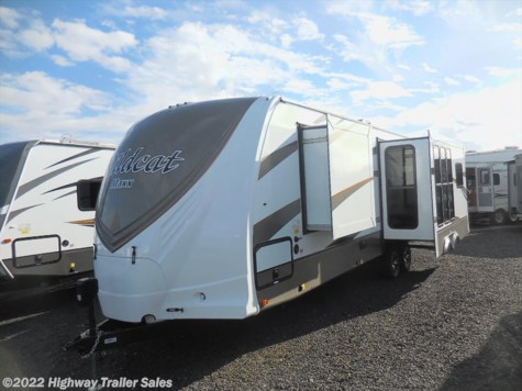 2016 Forest River Wildcat Maxx  29RLX