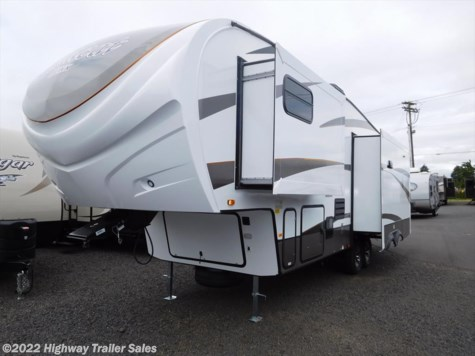 New 2017 Forest River Wildcat Maxx F295RSX For Sale by Highway Trailer Sales available in Salem, Oregon