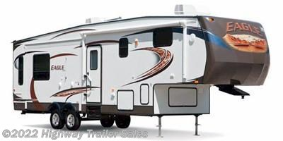 Stock Image for 2013 Jayco Eagle 31.5 RLTS (options and colors may vary)