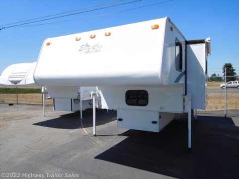 Used 2004 Eagle Cap 1150 For Sale by Highway Trailer Sales available in Salem, Oregon