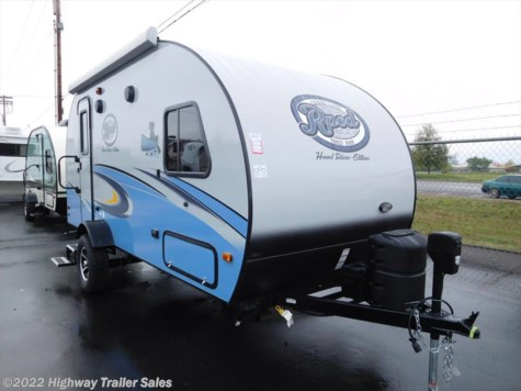 New 2017 Forest River R-Pod RP-179 For Sale by Highway Trailer Sales available in Salem, Oregon