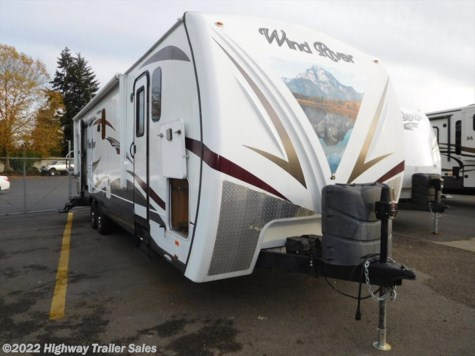 2013 Outdoors RV Wind River  280