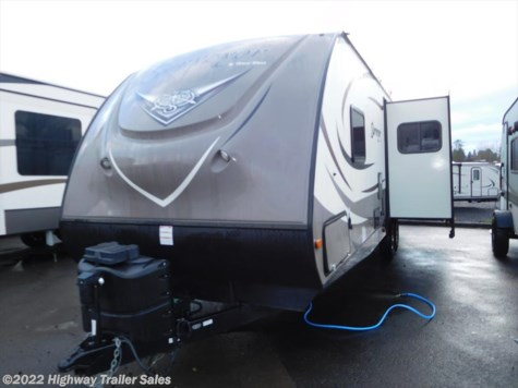 2015 Forest River Surveyor  265RLDS