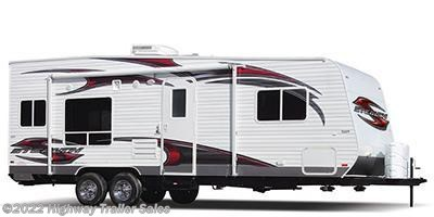 2014 Forest River Stealth  WA2313