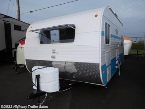Luxury 5831  2016 Riverside RV White Water Retro 177SE For Sale
