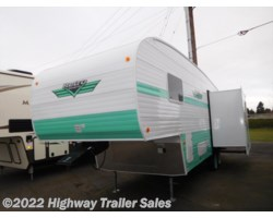 #6283 - 2018 Riverside RV 526RL