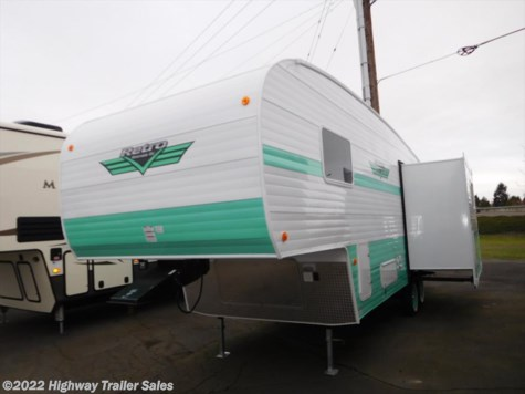 2018 Riverside RV  526RL
