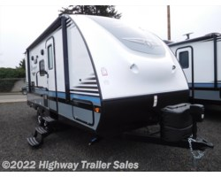 #6281 - 2018 Forest River Surveyor 200MBLE