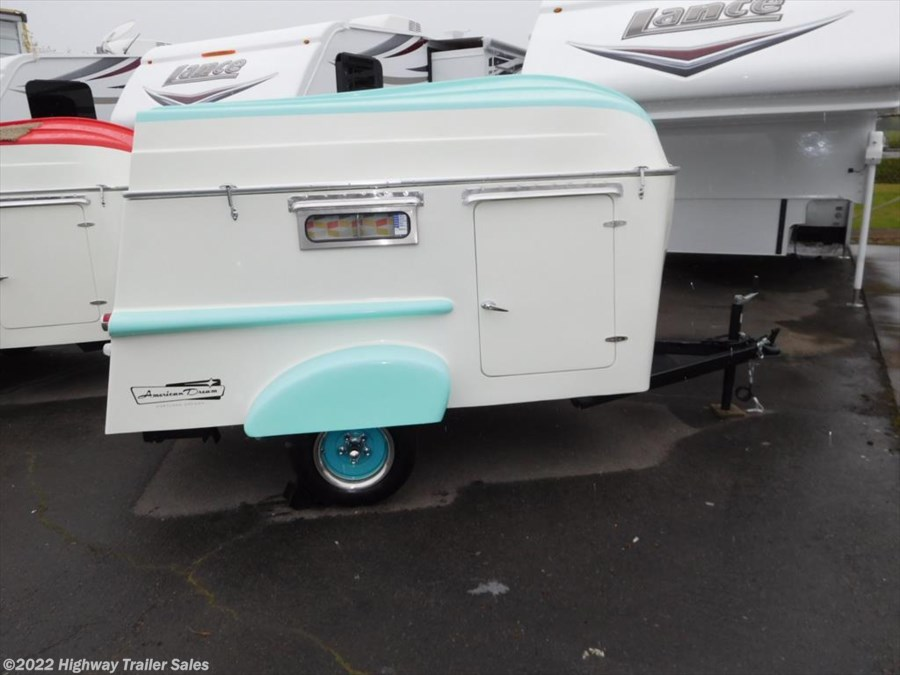 Wonderful New RVs For Sale In Salem OR