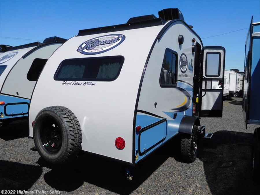2018 Forest River R-Pod 177