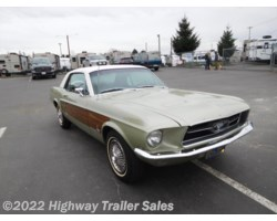 #1967 - 1967 Ford Mustang
