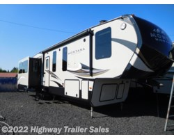 #6430 - 2018 Keystone Montana High Country 370BR