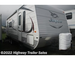 #6486A - 2014 Jayco Jay Flight 25 RKS