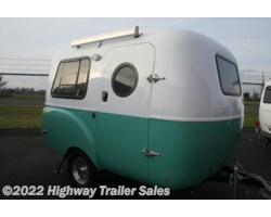 #6521 - 2018 Happier Camper HC1 Premium