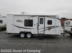 New 2016  Forest River Rockwood Mini Lite 2304 by Forest River from House of Camping in Bridgeview, IL