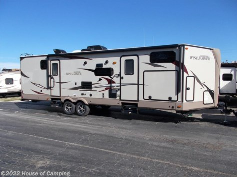 New 2018 Forest River Rockwood Windjammer 3006WK For Sale by House of Camping available in Bridgeview, Illinois